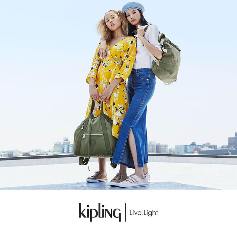 Kipling Singapore